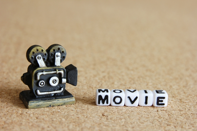 DVD撮影